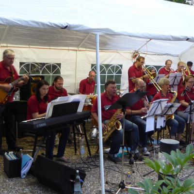 Sommerfest Schiverein 2017